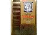 Dark Horse - Zelda - Encyclopedia - Deluxe - Book - Front