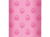 CG - Sport Bottle - Insulated - Princess Peach - Pink - Pattern Detail