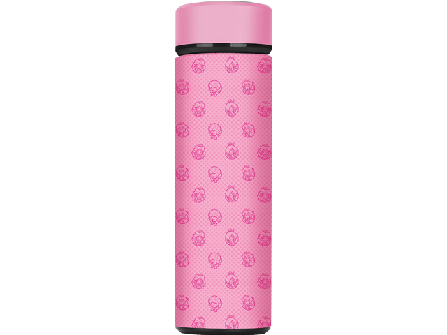 CG - Sport Bottle - Insulated - Princess Peach - Pink - Full