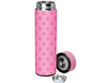 CG - Sport Bottle - Insulated - Princess Peach - Pink - Full - Open