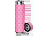 CG - Sport Bottle - Insulated - Princess Peach - Pink - Full - Open