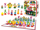 USAopoly - Chess - Super Mario Bros. - Items