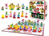 USAopoly - Chess - Super Mario Bros. - Items