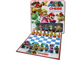 USAopoly - Chess - Super Mario Bros. - Setup