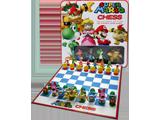USAopoly - Chess - Super Mario Bros. - Setup