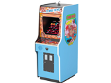 Hallmark - Ornament - Donkey Kong - Arcade Cabinet - Front