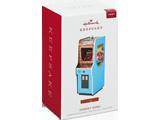 Hallmark - Ornament - Donkey Kong - Arcade Cabinet - Package