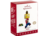 Hallmark - Ornament - Mario - Package