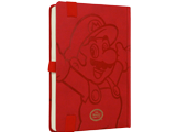 Journal - Super Mario - Mario - Back