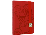 Journal - Super Mario - Mario - Front