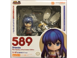 Goodsmile - Nendoroid - Sheeda - Package