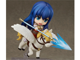 Goodsmile - Nendoroid - Sheeda - Spear + Horse