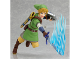 Goodsmile - Figure - The Legend of Zelda - Figma - Slash
