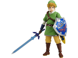Goodsmile - Figure - Legend of Zelda - Figma - Stance