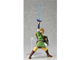Goodsmile - Figure - The Legend of Zelda - Figma - Sword Raised