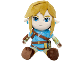 Little Buddy - LOZ - BOTW - Plush - Link - 12 inch