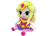 Little Buddy - The Legend of Zelda: The Wind Waker - Plush - Princess Zelda - 8 inch
