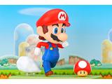 Goodsmile - Nendoroid - Mario - Mushroom
