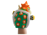 Hashtag Collectibles - Puppet - Bowser - Back