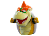 Hashtag Collectibles - Puppet - Bowser - Front