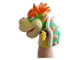 Hashtag Collectibles - Puppet - Bowser - Profile
