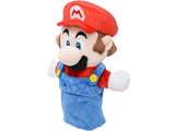 Hashtag Collectibles - Puppet - Mario - Three Quarters