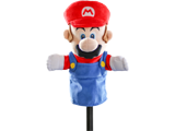 Hashtag Collectibles - Puppet - Mario - Front