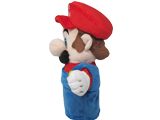 Hashtag Collectibles - Puppet - Mario - Profile