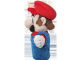 Hashtag Collectibles - Puppet - Mario - Profile