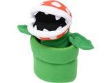 Hashtag Collectibles - Puppet - Piranha Plant - Three Quarters