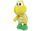 Little Buddy - Mario - Plush - Koopa Troopa - 8 inch