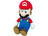 Little Buddy - Mario - Plush - Mario - 10 inch