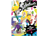 Dark Horse - Splatoon - Art Book - Cover