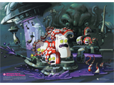 Dark Horse - Splatoon - Art Book - Page 2