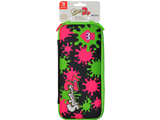 Hori - Splatoon 2 - Hard Pouch - Package
