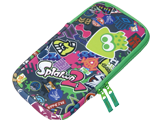 Hori - Splatoon 2 - Splat Pack - Case