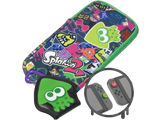 Hori - Splatoon 2 - Splat Pack - Items