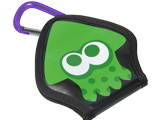 Hori - Splatoon 2 - Splat Pack - Keychain