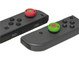 Hori - Splatoon 2 - Splat Pack - Thumb Covers - On Device