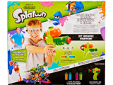 Jakks - Splatoon - Splattershot - Package - Back