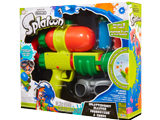 Jakks - Splatoon - Splattershot - Package - Front