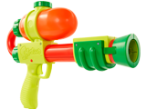Jakks - Splatoon - Splattershot - Profile