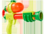 Jakks - Splatoon - Splattershot - Profile