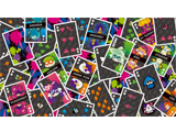 Splatoon - Playing Cards - Splat - Random