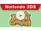 Video Preview - Animal Crossing: New Leaf Trailer