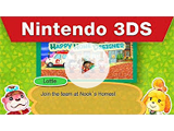 Video Preview - Animal Crossing: Happy Home Designer Trailer