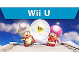 Video Preview - Captain Toad: Treasure Tracker - Wii U Trailer