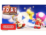 Video Preview - Captain Toad: Treasure Tracker - Switch Trailer