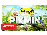 Video Preview - Hey! PIKMIN Trailer