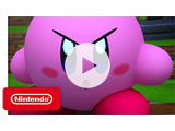 Video Preview - Kirby Planet Robobot Trailer